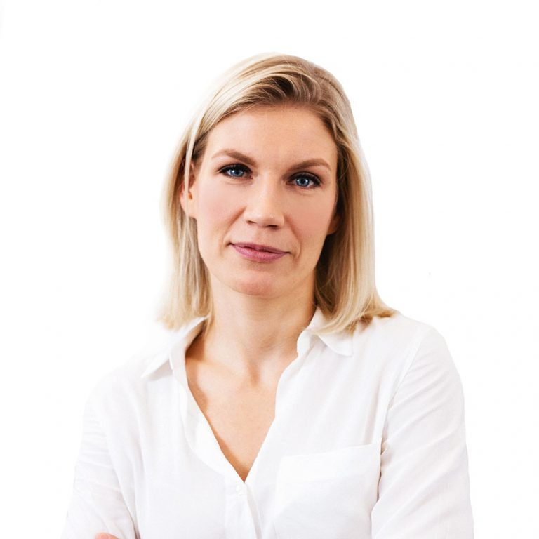 Tiina Fagernäs, Manager at Blic