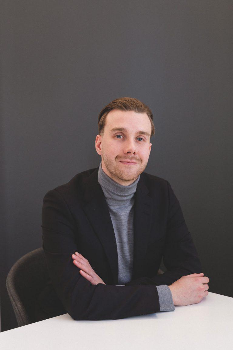 Jemi Heinilä, Political Consultant at Blic